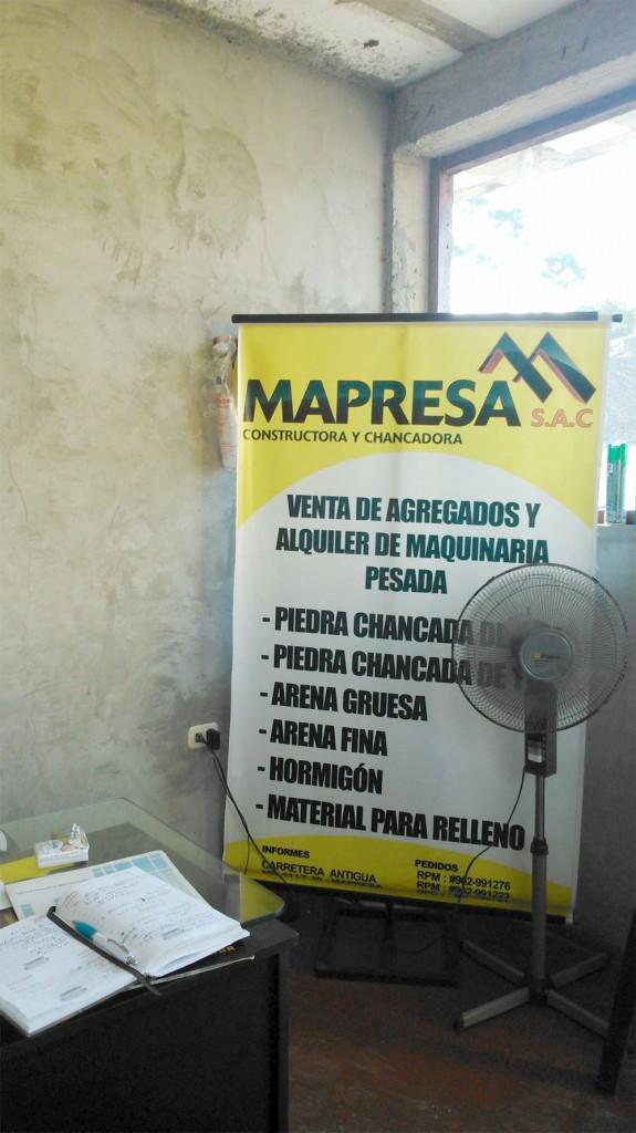 Mapresa 2