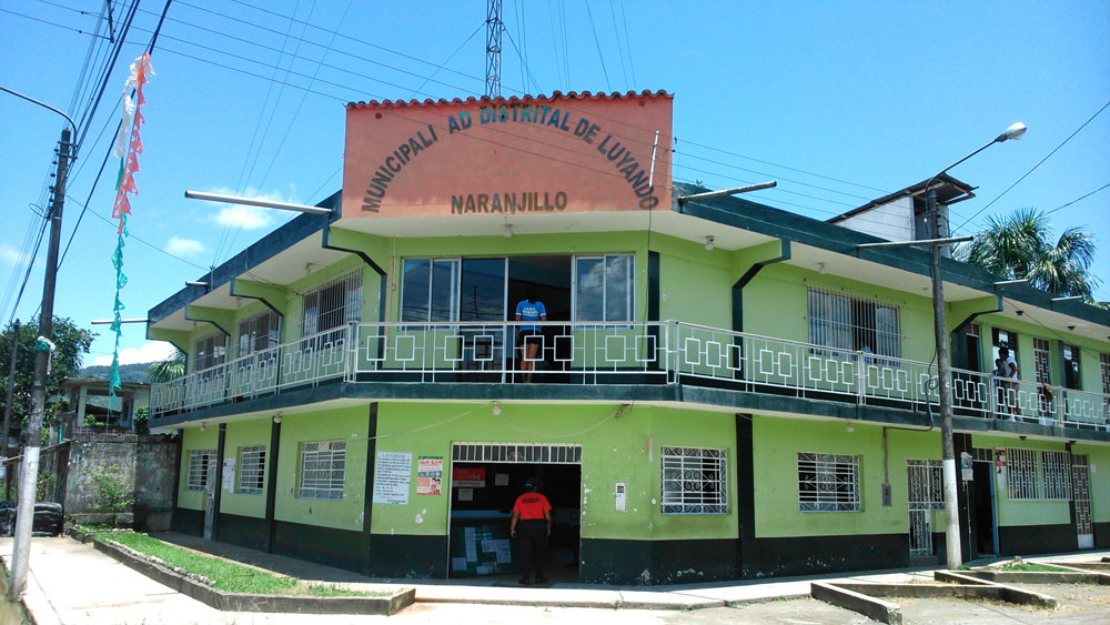 Municipalidad de Naranjillo 2