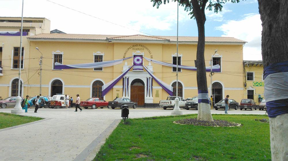 municipalidad de huanuco 2