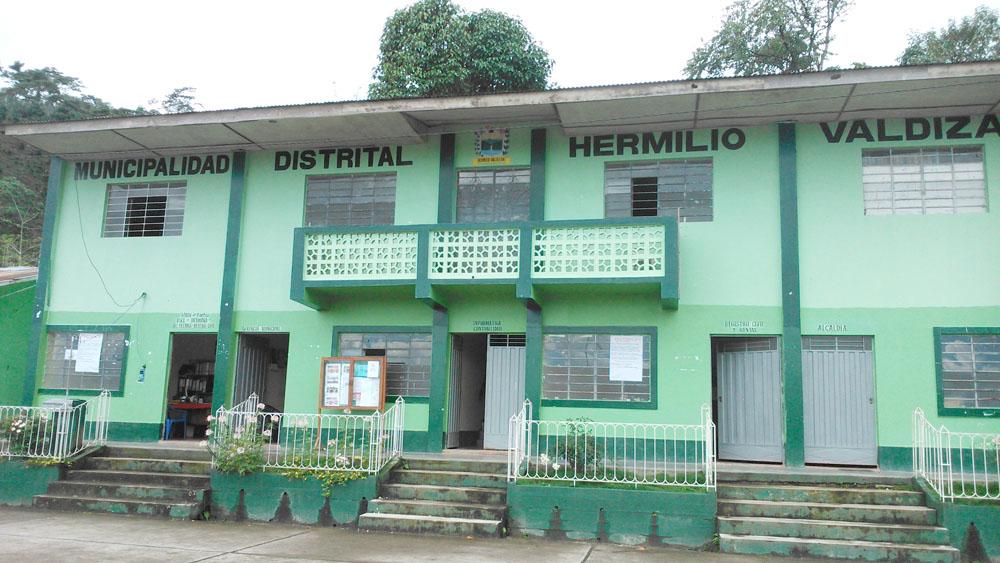 municipalidad valdizan 2